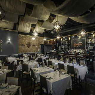 Kamasutra Indian Restaurant and Wine Bar