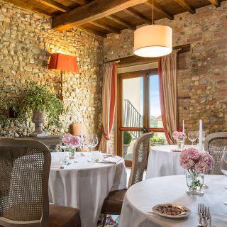 La Terrazza at Villa le Calvaneの写真