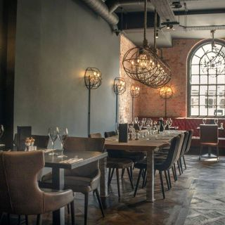 A photo of Green's Steakhouse - Bracknell restaurant