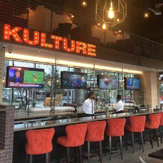 A photo of Kulture Restaurant restaurant