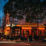 Original Joe's - San Francisco Private Dining