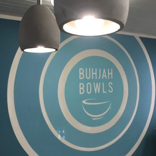 A photo of Buhjah Bowls restaurant
