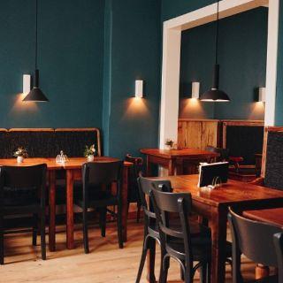 A photo of Wohlers Wirtschaft restaurant