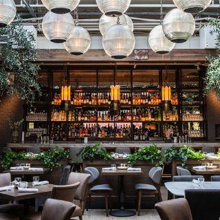 Foto von Aba Restaurant