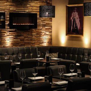 A photo of Restaurant Nawaab restaurant