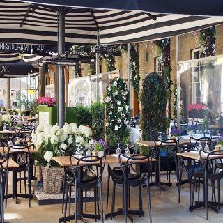 A photo of Manicomio - Chelsea restaurant