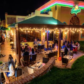 A photo of Guapo's - Fair Lakes restaurant