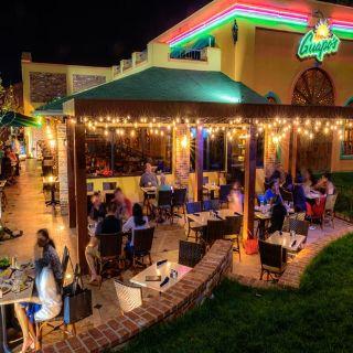 Een foto van restaurant Guapo's - Fair Lakes
