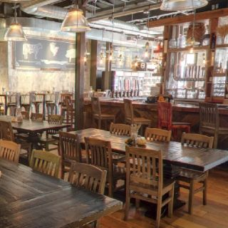 A photo of Lowertown Brewery restaurant