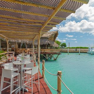 A photo of La Yola restaurant