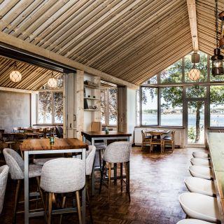 Foto von LAGOM Restaurant & Bar Restaurant