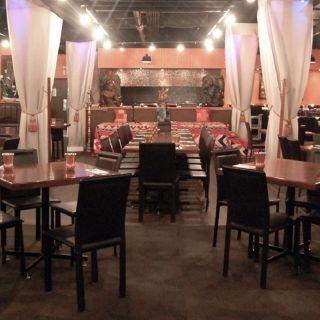 Foto von HAWELI Indian Kitchen & Bar  Downtown Restaurant