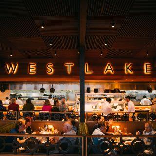 A photo of Original Joe's Westlake restaurant