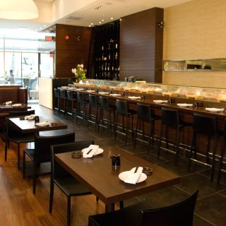 A photo of Sukiyaki House restaurant