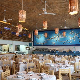 A photo of Contramar restaurant
