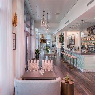 A photo of Artisan Beach House at The Ritz-Carlton, Bal Harbour restaurant