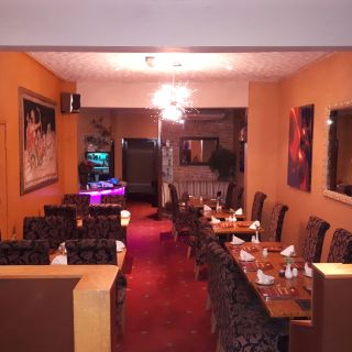 A photo of Sonali restaurant