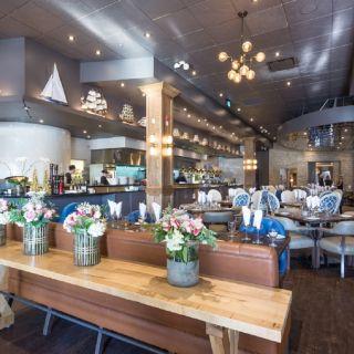 A photo of Trattoria Timone restaurant