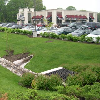 A photo of Houlihan's - Bridgewater restaurant