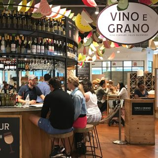 Vino e Grano - Eataly Downtown NYCの写真