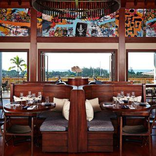 A photo of Shima restaurant