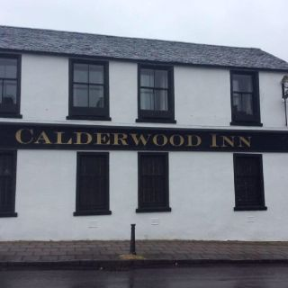 A photo of The Calderwood Inn restaurant