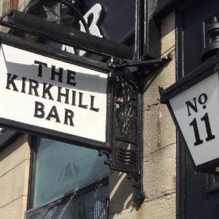 A photo of Kirkhill Bar restaurant