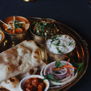 A photo of Rasa: Flavours of India restaurant