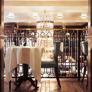 A photo of Cafe Monico restaurant