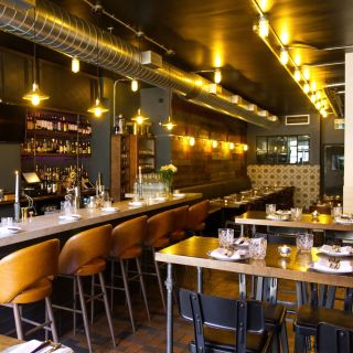 A photo of Cano Restaurant restaurant