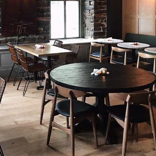 Foto von Clarendon Restaurant