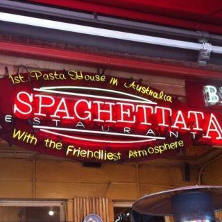 Foto von La Spaghettata Restaurant