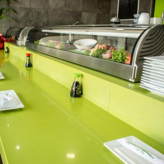 Una foto del restaurante Spicy Tuna