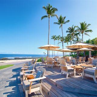 Beach Tree Restaurant, Bar and Lounge