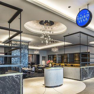 Third Star Restaurant-Hyatt McCormick Place