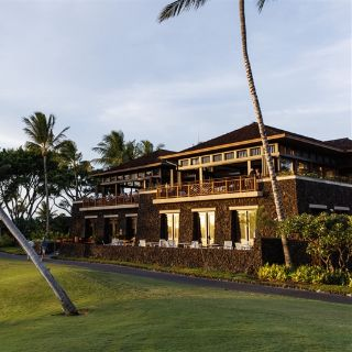 A photo of Hualalai Grille restaurant