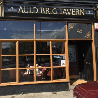 A photo of The Auld Brig Tavern restaurant