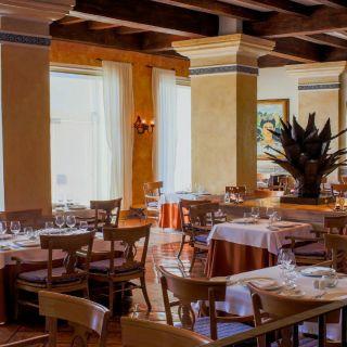 Una foto del restaurante Frida at Grand Velas Riviera Nayarit