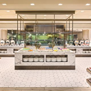 68 Restaurants Near New York Hilton