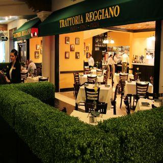 Italian Restaurants In The Venetian