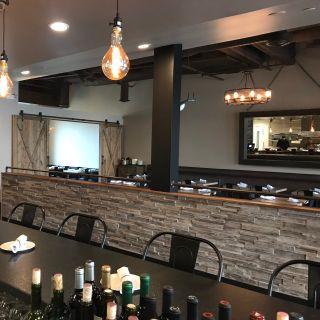 A photo of Range Kitchen & Tap restaurant