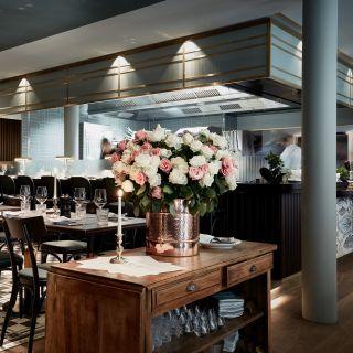 Foto von brasserie TORTUE HAMBURG Restaurant