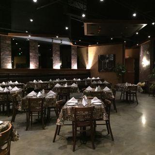 A photo of Terra Nostra Restaurant restaurant