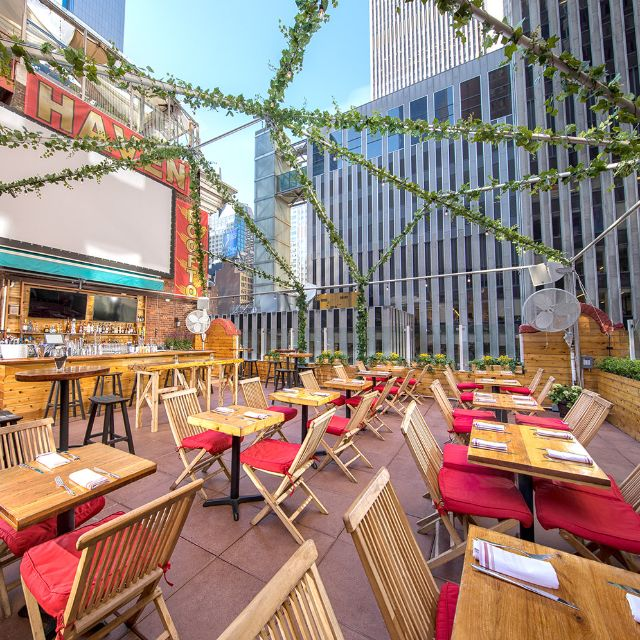 Haven Rooftop, New York, NY