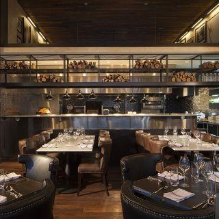 Terrane Italian Kitchen & Bar - The Porter Hotelの写真