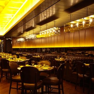 Robert's Steakhouse - Hard Rock Hotel and Casino - Atlantic City
