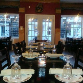 A photo of Olive Branch Cafe restaurant