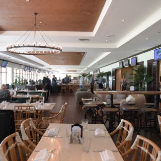 A photo of Ten Palms Restaurant restaurant