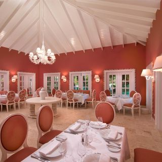 A photo of Bamboo Restaurant restaurant
