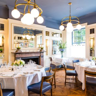 A photo of Ivy Clifton Brasserie Eastern Room restaurant